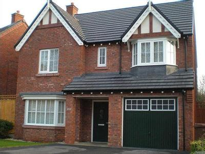 The Newland Plot 3, Thorncliffe Road, Barrow-in-Furness