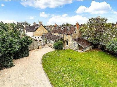Chesterton, Bicester, Oxfordshire, OX26