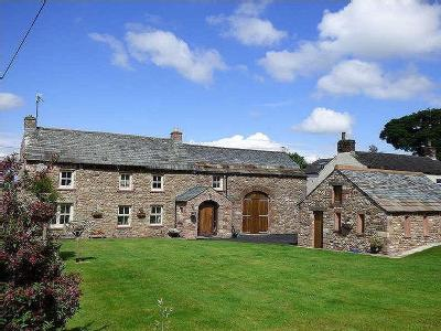 Great Musgrave, Kirkby Stephen, CA17