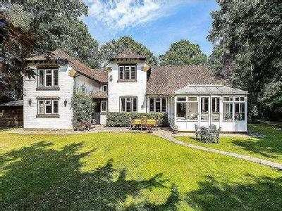 Forge Wood, Crawley, West Sussex, RH10