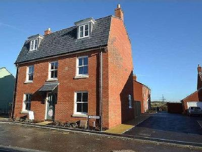 Chickerell Road, Chickerell, Weymouth, DT3