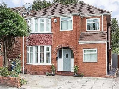 Bankhall Road, Stockport, SK4