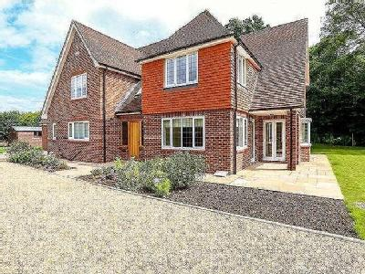 St Marys Road, Liss, Hampshire, GU33