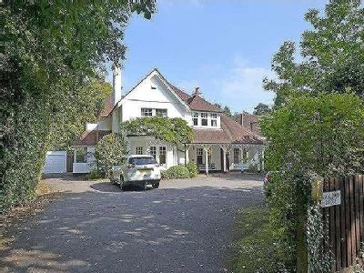Glenwood Road, West Moors, Ferndown, BH22