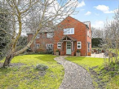 Clatford, Marlborough, Wiltshire, SN8