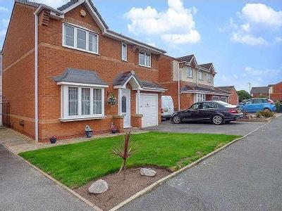 Highmarsh Crescent, Newton-le-willows, WA12