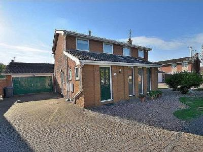 Brecon Close, Long Eaton, NG10