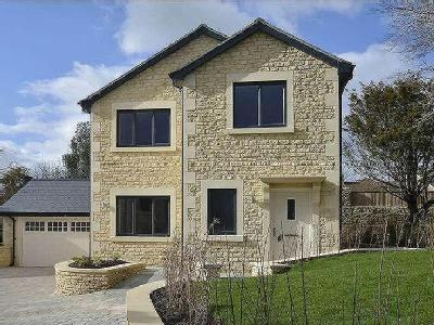 Budbury Close, Bradford-on-avon, BA15