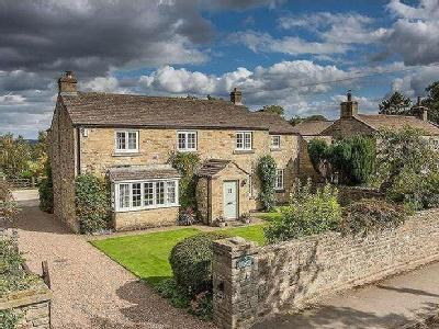Lowthorpe, East Witton, Leyburn, North Yorkshire, DL8