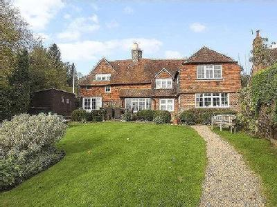 Sandhills, Wormley, Godalming, Surrey, GU8