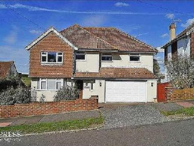 Hill Rise, Seaford, East Sussex, BN25