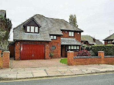Rutherford Road, Maghull, L31