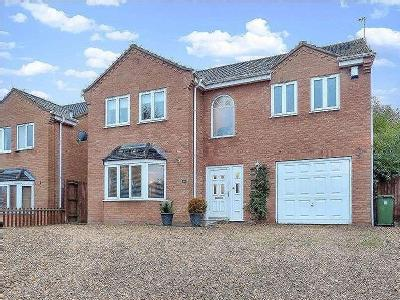 Windsor Road, Yaxley, Peterborough, PE7