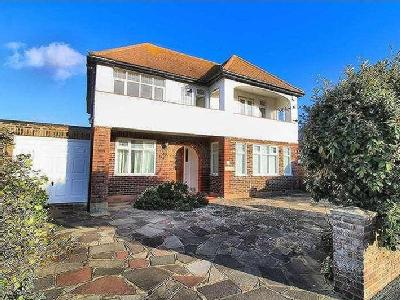 Corsica Road, Seaford, East Sussex, BN25