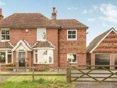 Mulbrooks, Hailsham, East Sussex, BN27