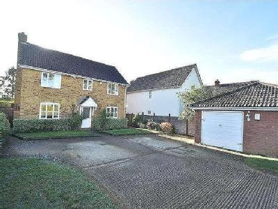 Maids Cross Hill, Lakenheath, Brandon, IP27