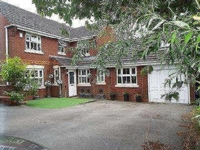 Watersmead Close, Cannock, Staffordshire, WS12