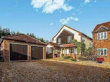 Broom Road, Stanford, Biggleswade, Bedfordshire, SG18