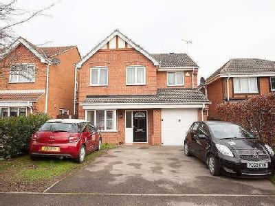 Galahad Way, South Elmsall, Pontefract, West Yorkshire, WF9