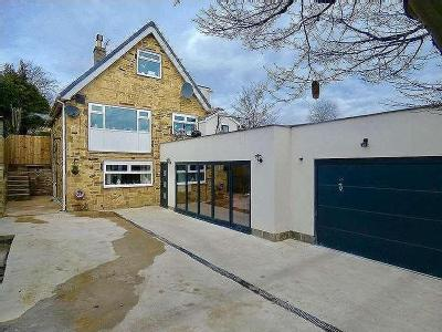 Kitson Hill Road, Mirfield, West Yorkshire, WF14