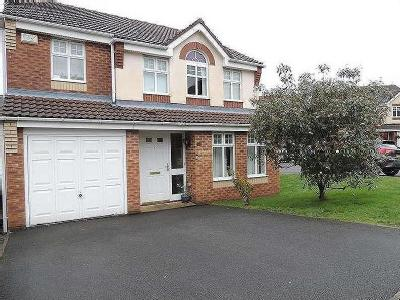 Hill Bank Close, Stalybridge, SK15