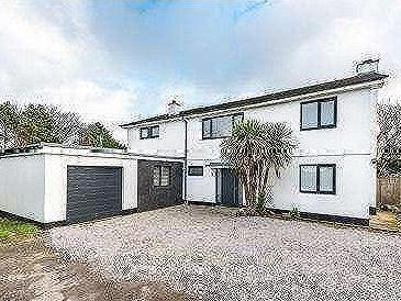 Trenwith Lane, St. Ives, Cornwall, TR26
