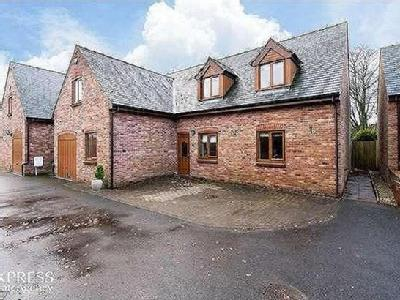 Salterwath Close, Oughterside, Wigton, Cumbria, CA7