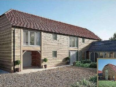 Funtington, Chichester, West Sussex, PO18