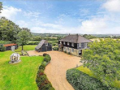 Chillies Lane, East Sussex, TN6