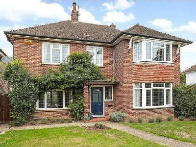 Cornwallis Avenue, Tonbridge, Kent, TN10