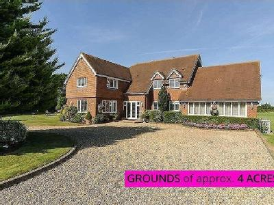Fenside Road, Toynton St. Peter, Spilsby, Lincolnshire, PE23