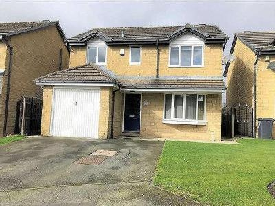 Puffingate Close, Carrbrook, Stalybridge, SK15