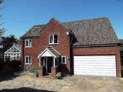Old Mill Lane, Roughton, Norwich, Norfolk, NR11