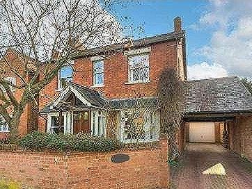 Crofts End, Sherington, Newport Pagnell, MK16