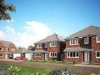 Allport Road, Wirral, CH62 - Detached