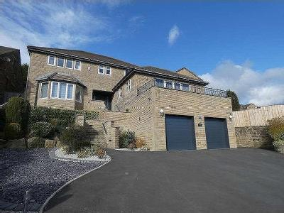 Low Road, Thornhill, West Yorkshire, WF12