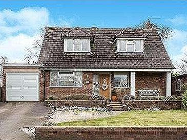 Sandbach Road North, Alsager, Stoke-on-trent, ST7
