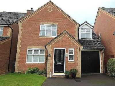 Beyer Road, Amesbury, SP4 - Detached