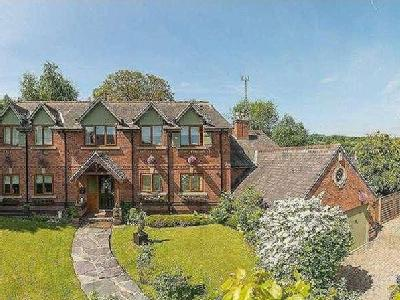 Victoria Road, Woodhouse Eaves, Leicestershire, LE12