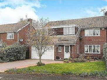 Rydal Way, Alsager, Stoke-on-trent, ST7