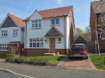 Butts Road, Ottery St. Mary, Devon, EX11