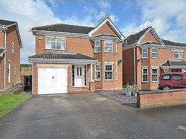 Horsehead Lane, Bolsover, Chesterfield, Derbyshire, S44