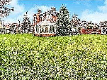 Homelands Road, Sale, Cheshire, M33