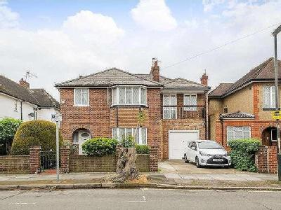Baron Grove, Mitcham, CR4 - Detached