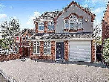 Alphingate Close, Stalybridge, SK15