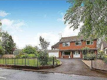 Lodge Road, Alsager, Stoke-on-trent, ST7