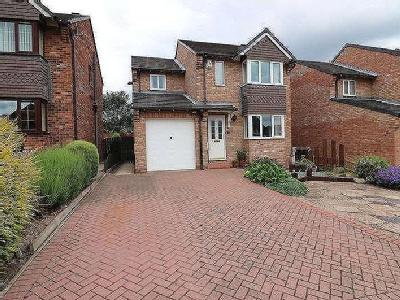 Packman Way, Wath-upon-dearne, Rotherham, South Yorkshire, S63