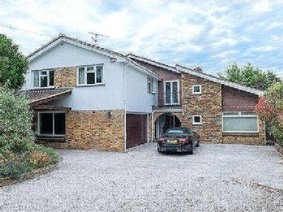Duffield Road, Woodley, Reading, RG5
