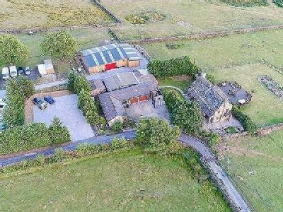 Warland, Todmorden, OL14 - Detached
