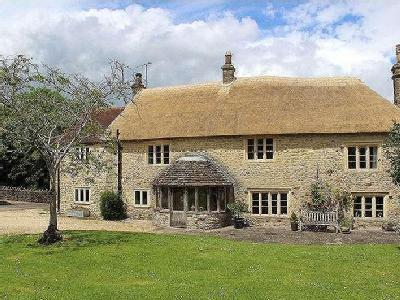 Mells, Somerset, BA11 - Detached
